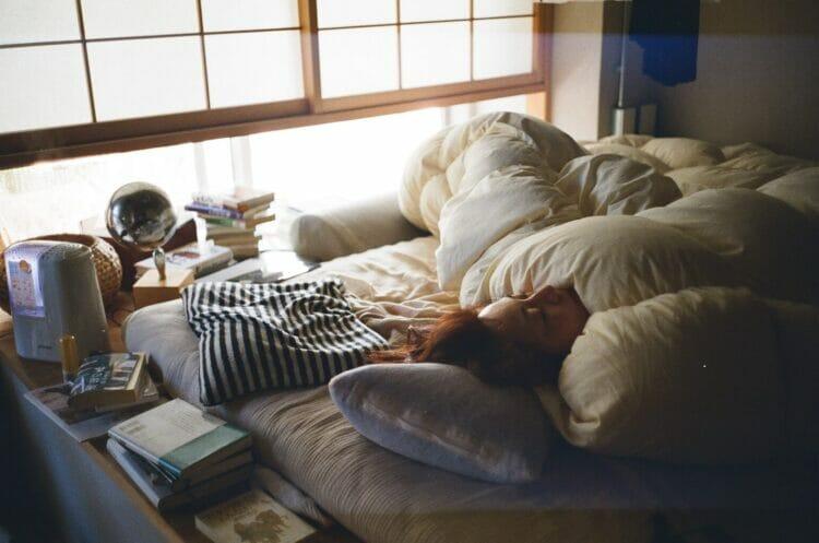 妻のこと  Vol.1 - 眠り妻 -