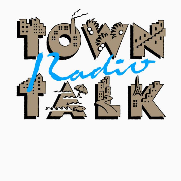 TOWN TALK RADIO Vol.7 by Tobira Records
