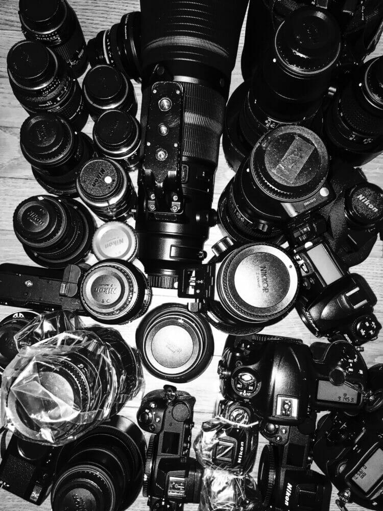 【#1】スポーツ写真家脳内日誌