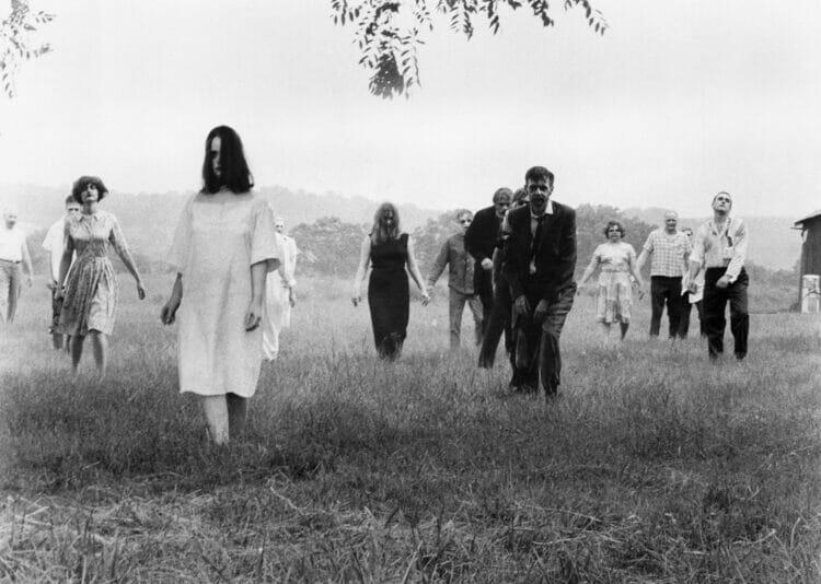 a History of Horror Films '60s(1/2)/文・福田安佐子