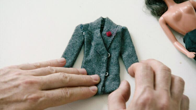 マルタン・マルジェラが自身の服作りを語った映画が公開。